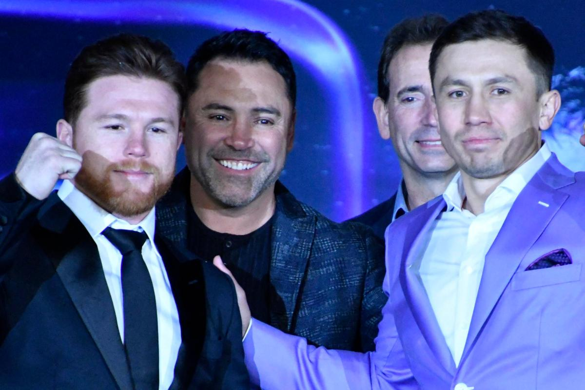 Ggg vs canelo 2 live stream and tv how to watch tonight 39 s for How to watch motors tv online