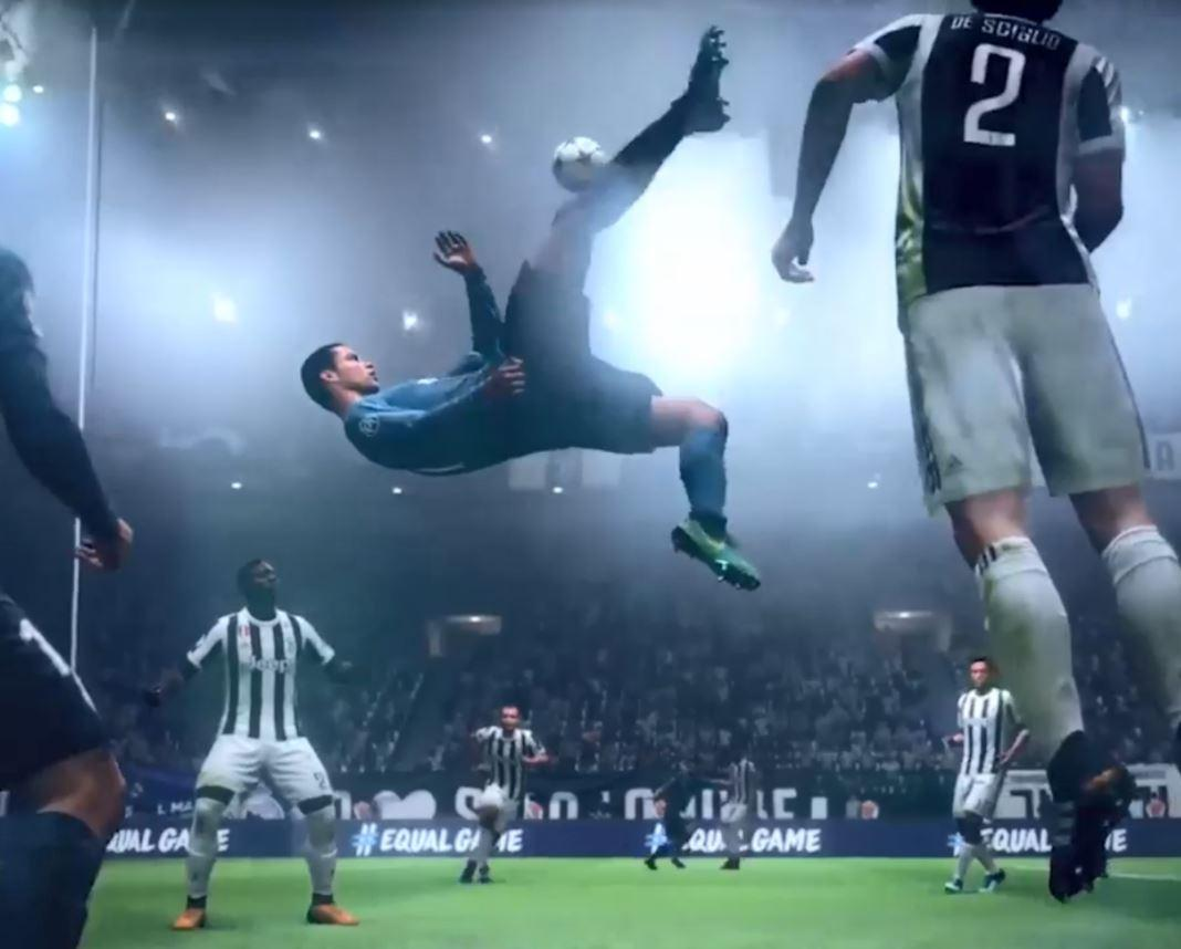 Fans had hoped to get a sneak peek of Fifa 19 two weeks early
