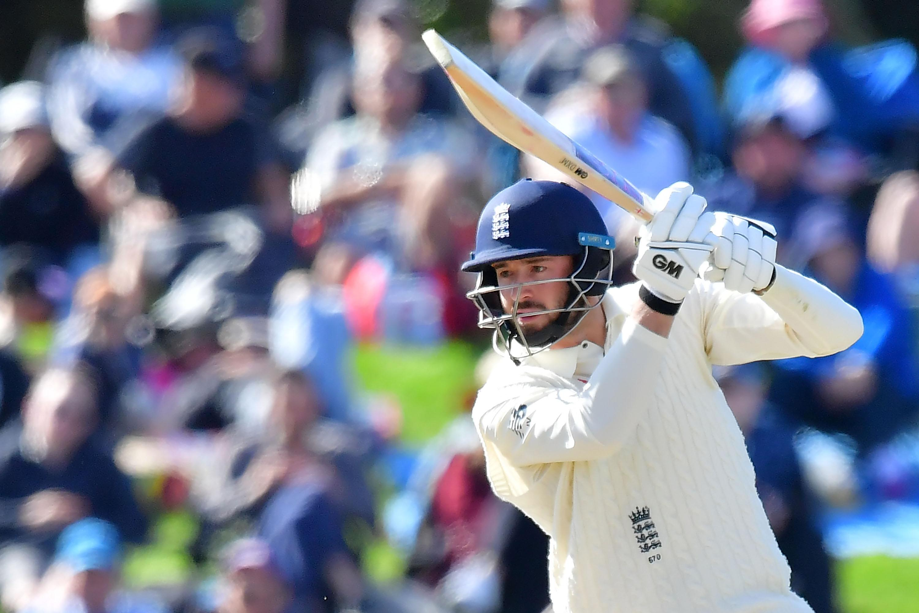 James Vince bats nicely but that lacks that extra something for Tests, according to KP