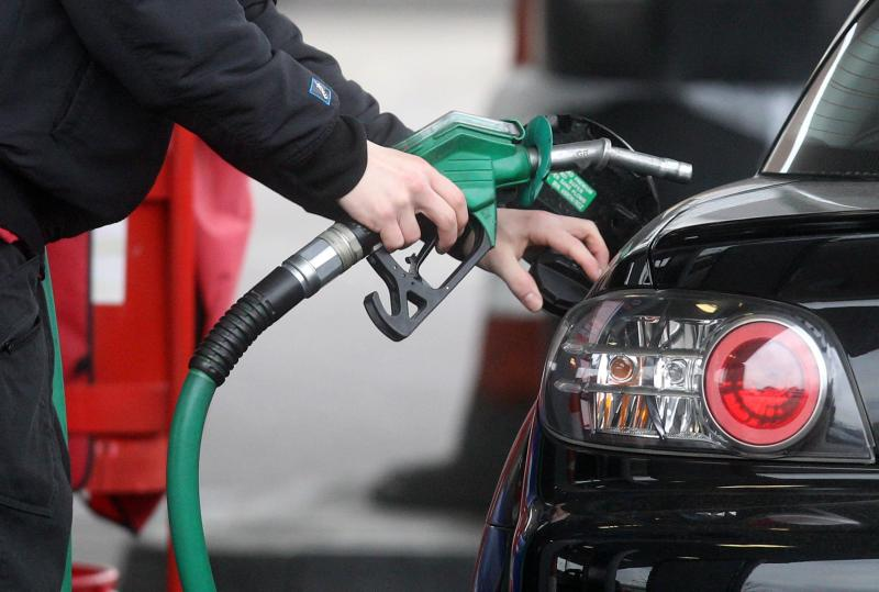The Chancellor is plotting to raid the nation's fuel tanks with a rise in duty