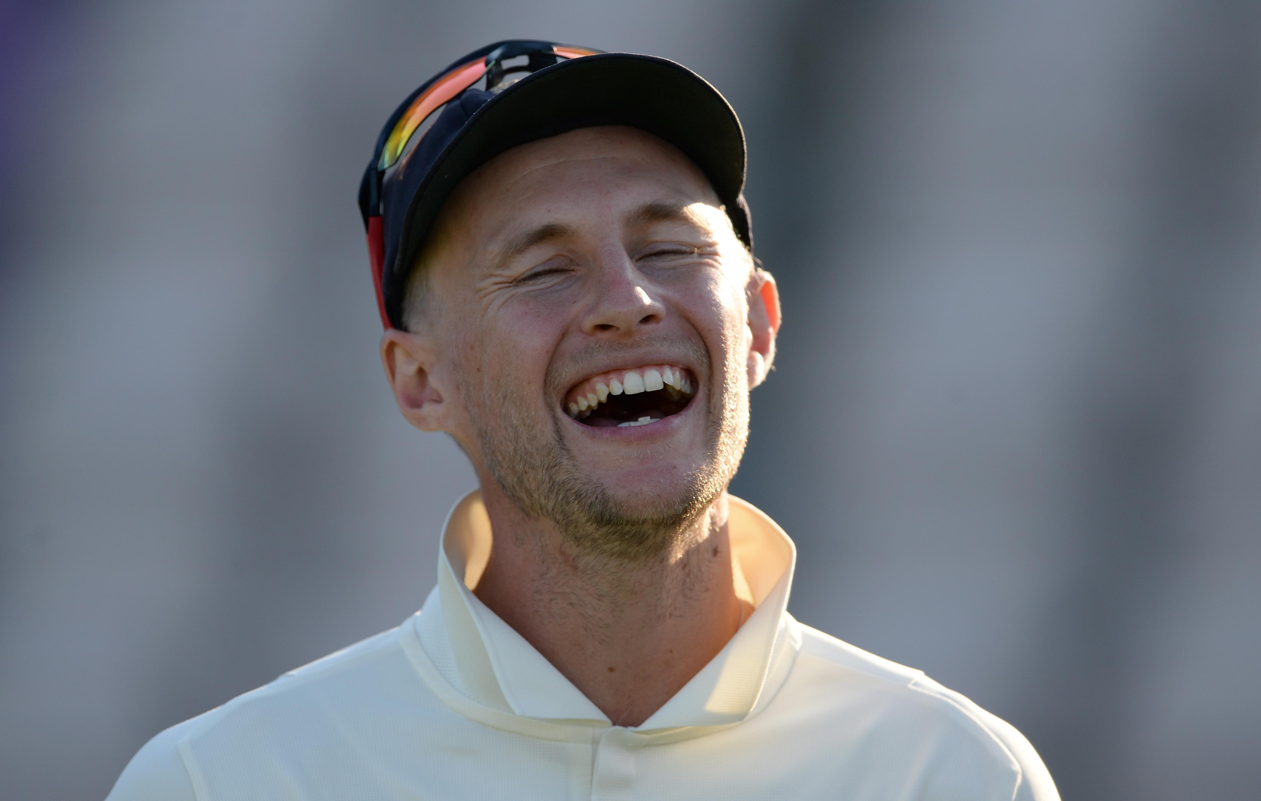 Joe Root summoned his players and laid out his vision of a vibrant, fearless team.