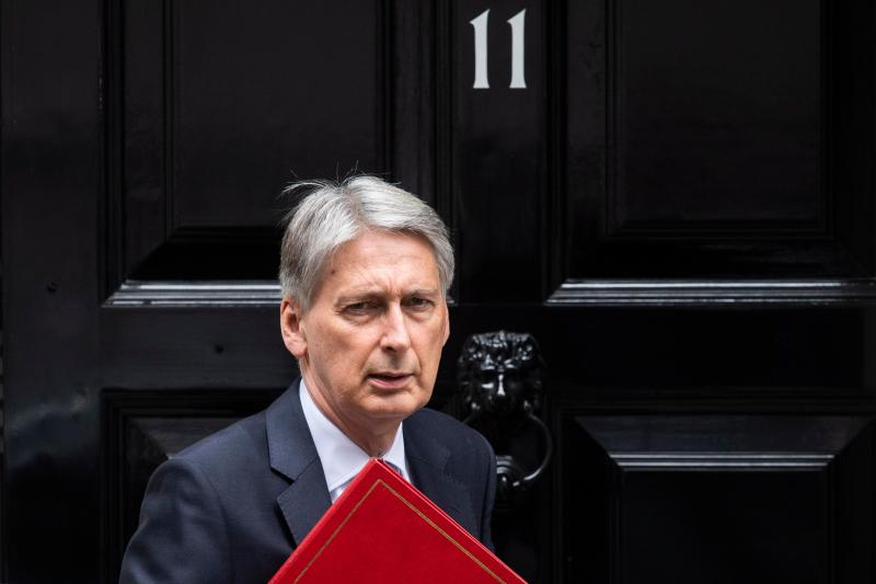 Chancellor has clobbered struggling White Van Man by scrapping £435m tax cut
