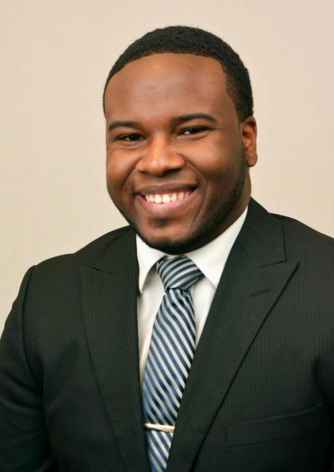 The 26-year-old accountant, Botham Jean, lived next door and was shot dead in his own home