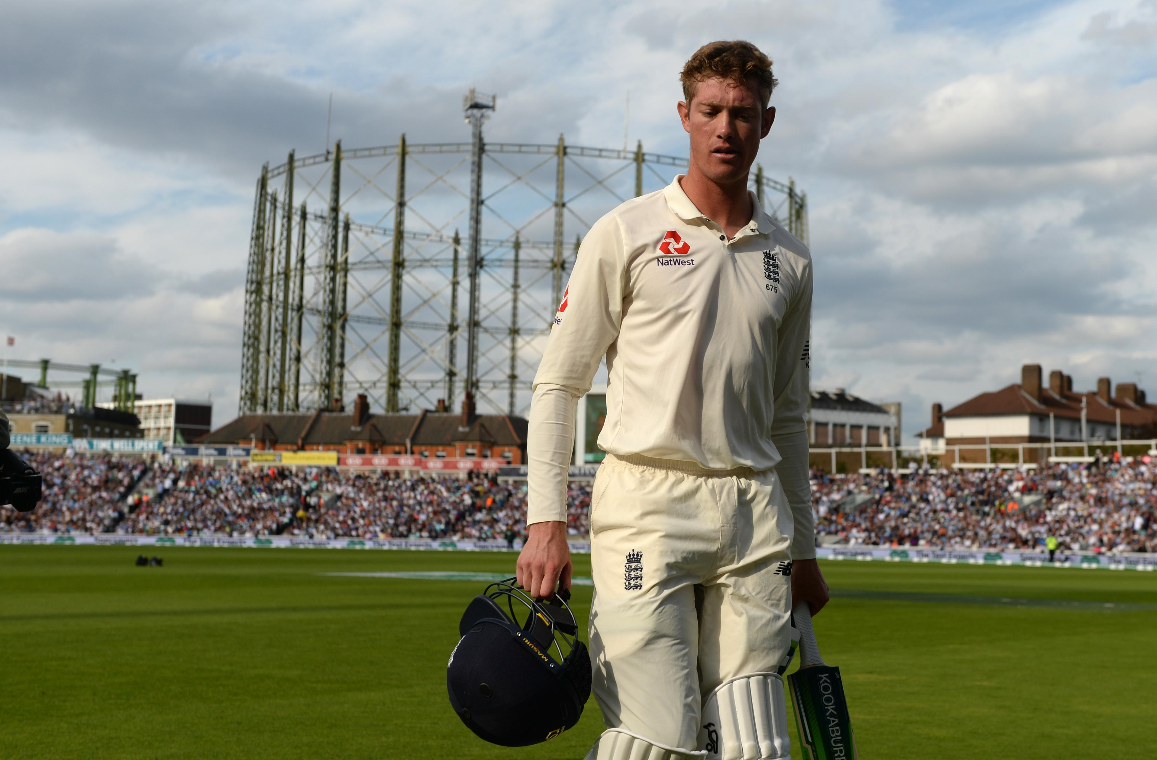 Keaton Jennings flopped again in the Fifth Test against India and should now be ditched, according to England batting legend Kevin Pietersen