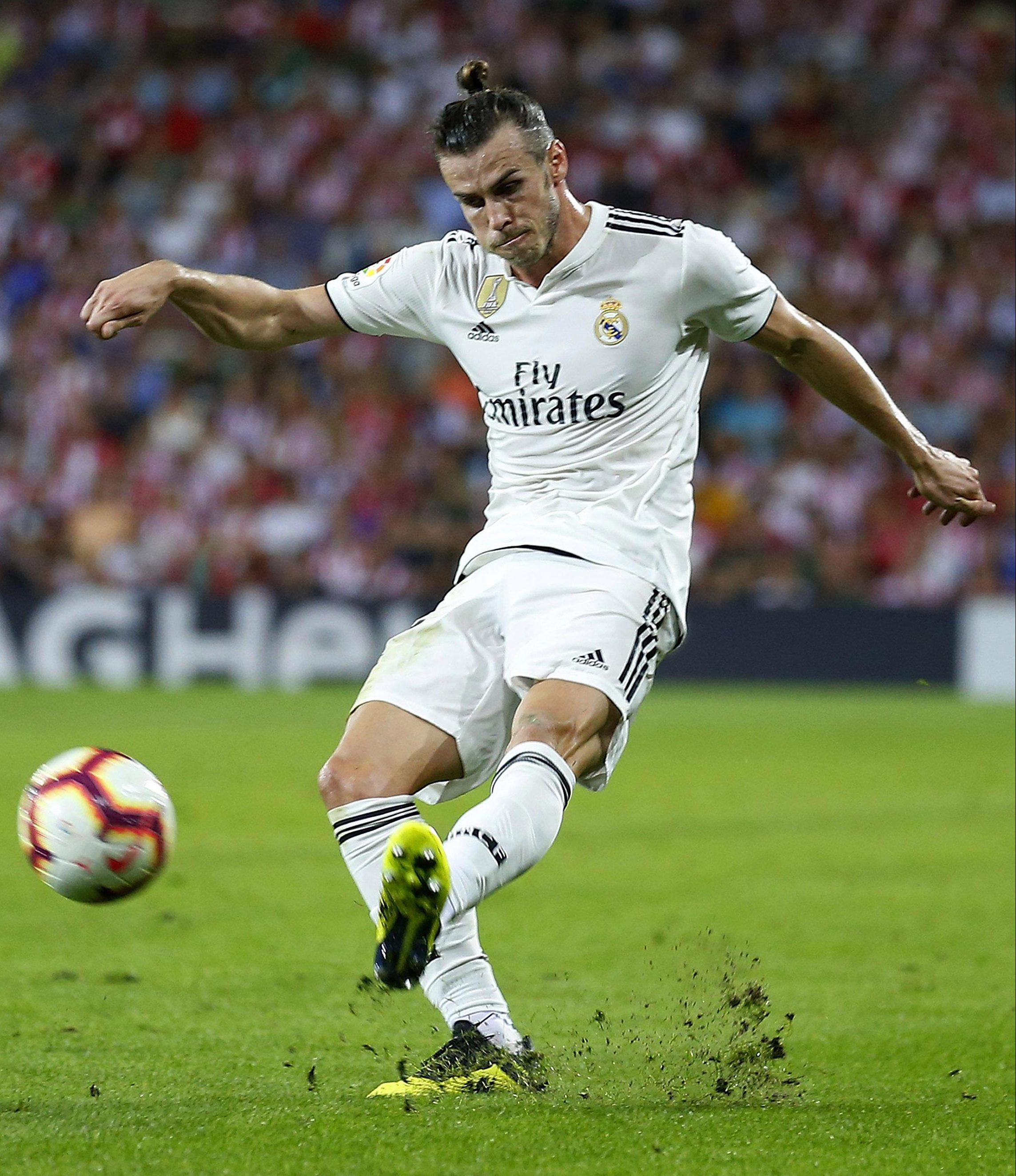 Could this be the season that defines Welshman Gareth Bale as a Real Madrid hero?