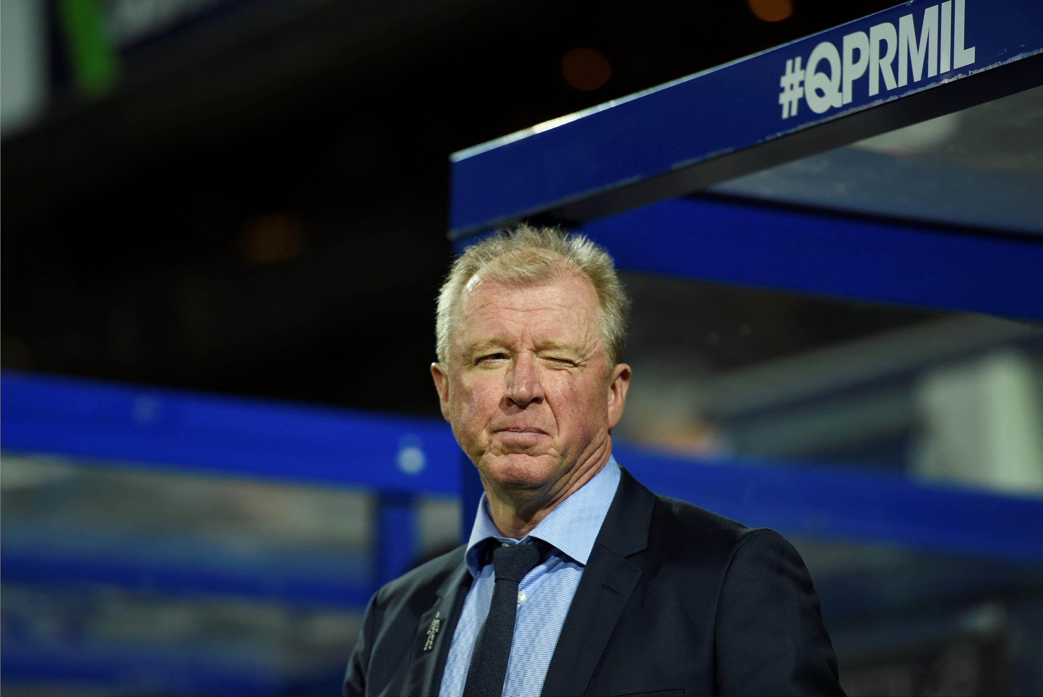 Steve McClaren has turned QPR's fortunes around drastically after a poor start