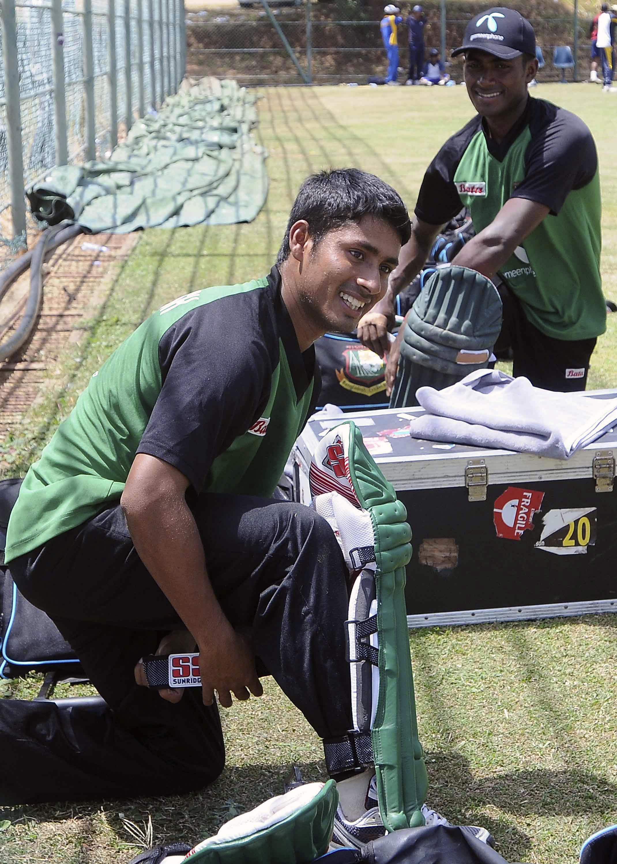 Mohammad Ashraful dreams of padding up for Bangladesh at the World Cup next year