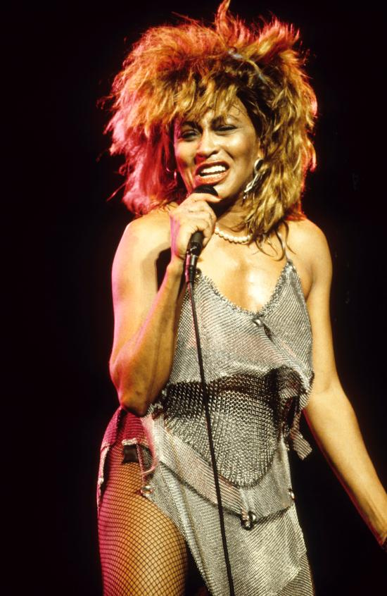 Tina Turner reveals how she found happiness in her new auto-biography My Love Story