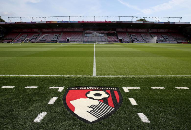 Image result for bournemouth fc stadium