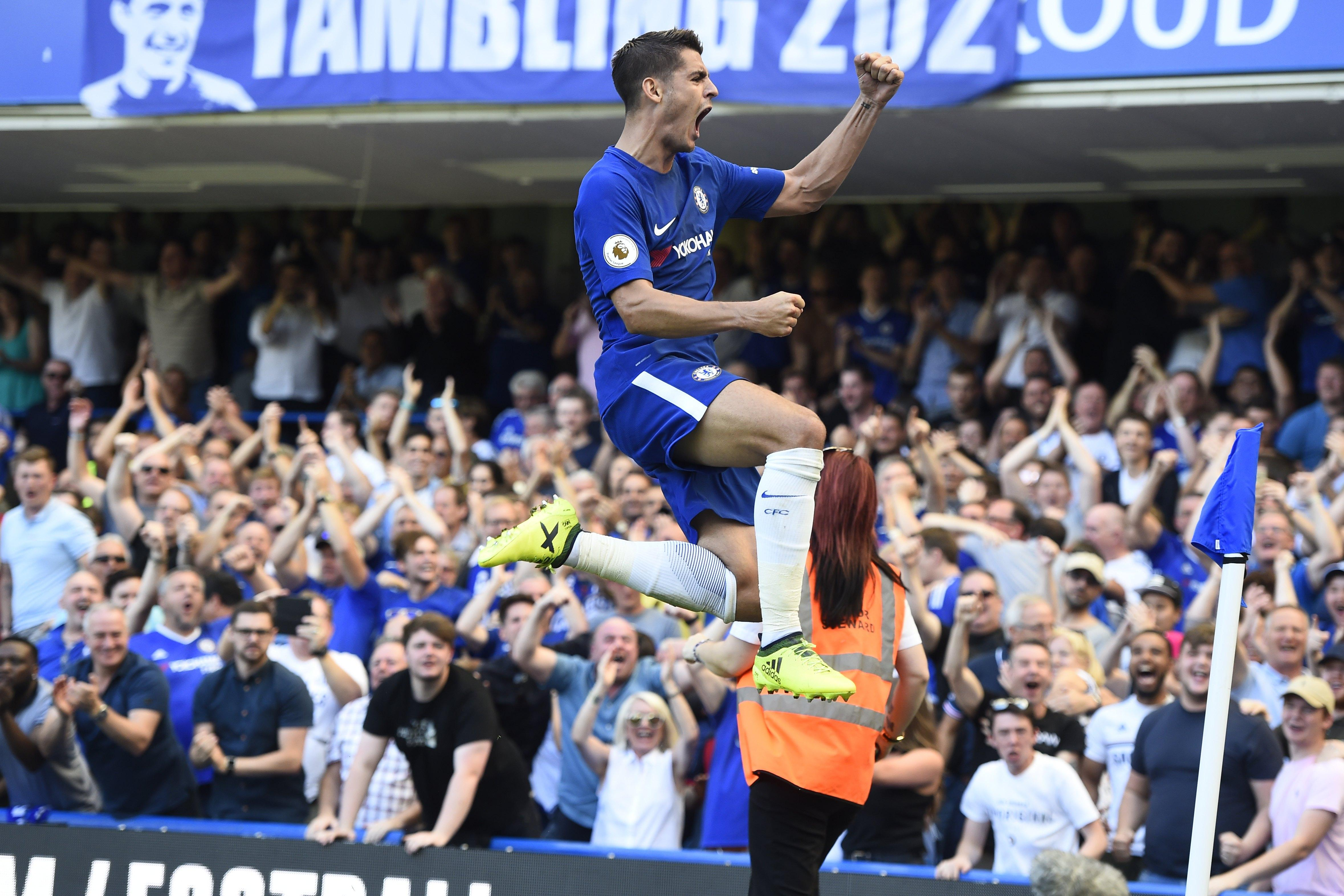 The early promise the Spanish striker showed after joining Chelsea has disappeared in a struggle to settle in England and in the Premier League