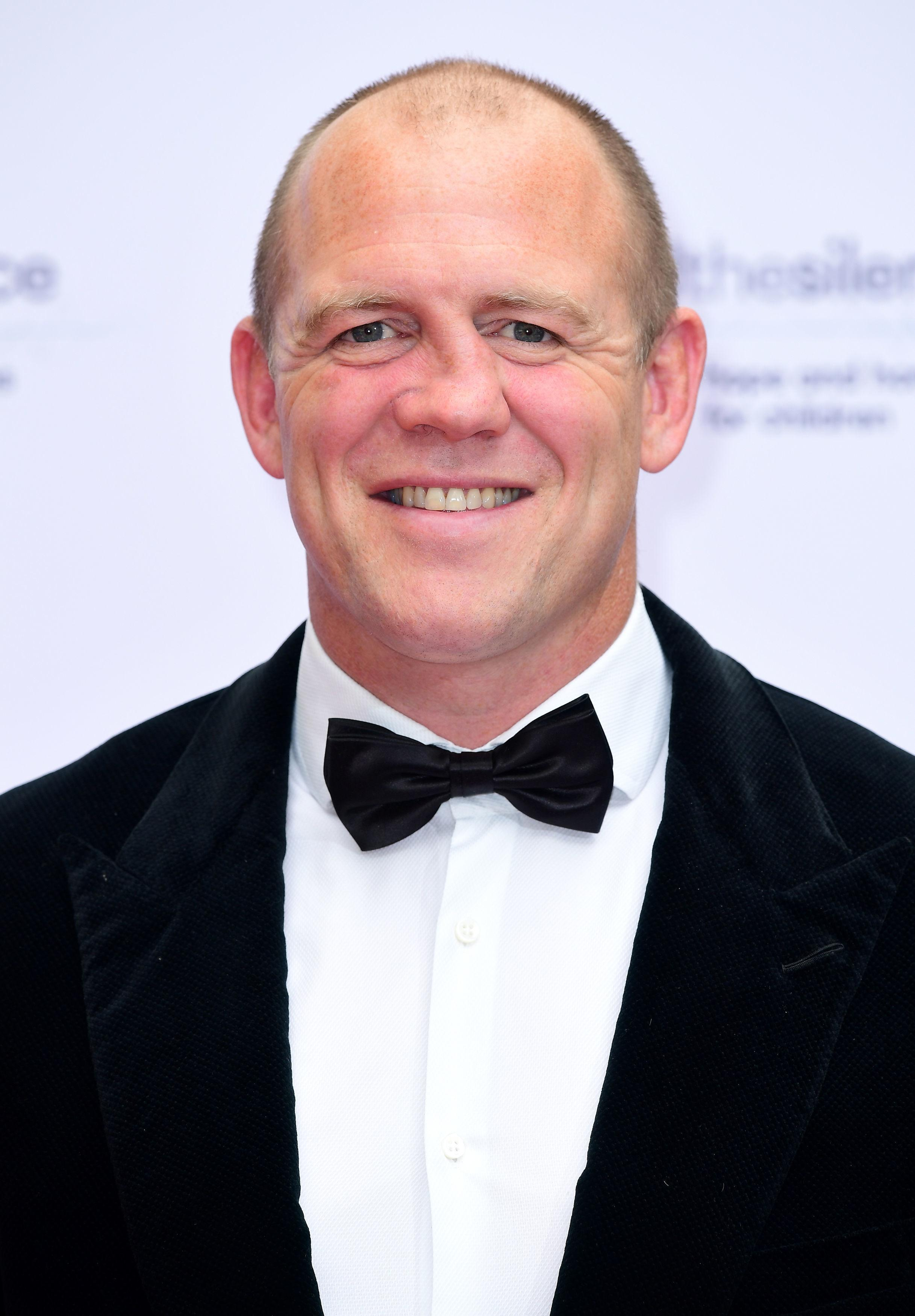 Cohen wanted to fix his nose - but admits it is no where near as bad as his old teammate Mike Tindall
