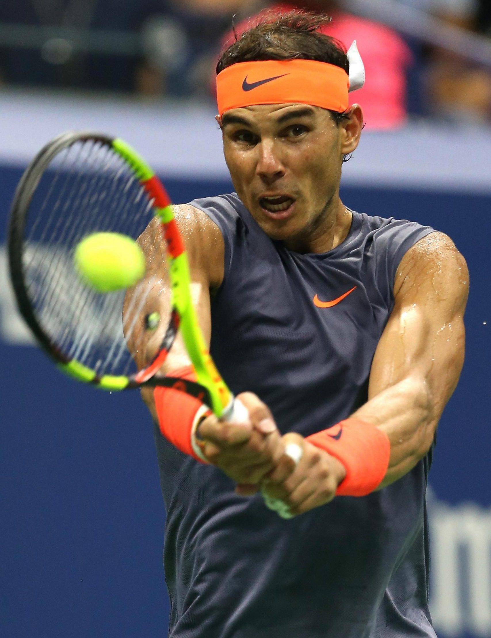 Rafa Nadal has offered rooms to those affected by the Majorca floods