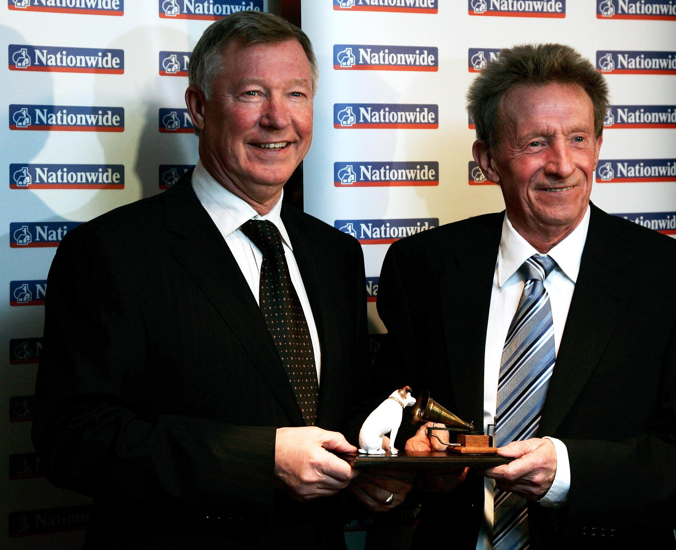 Sir Alex Ferguson won the award in 2005 and went on to lift another five Premier League titles and one Champions League