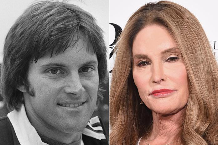 Jenner's transformation might be the most famous of any celebrity