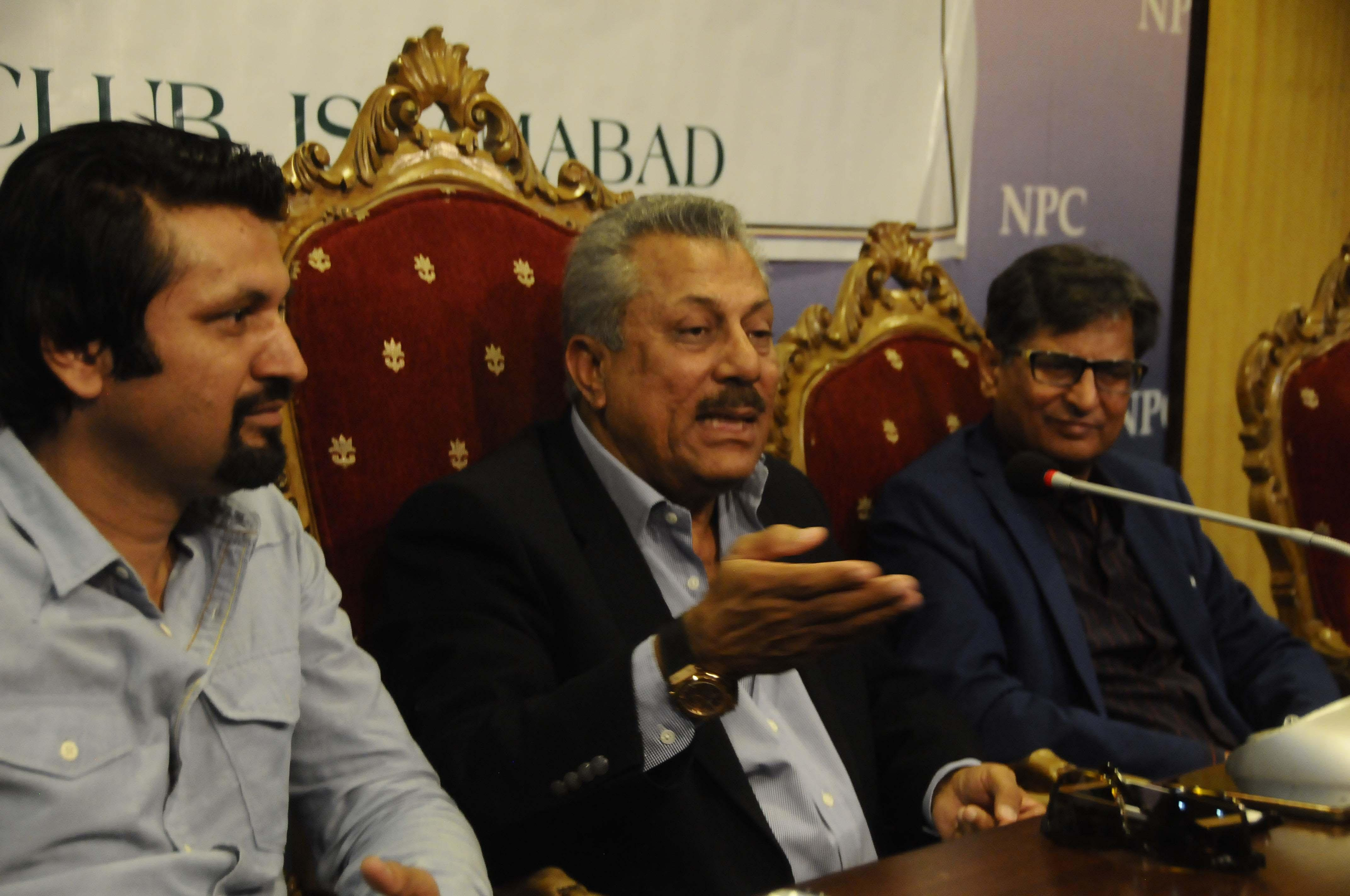 Zaheer Abbas went on to become the president of the ICC after retiring