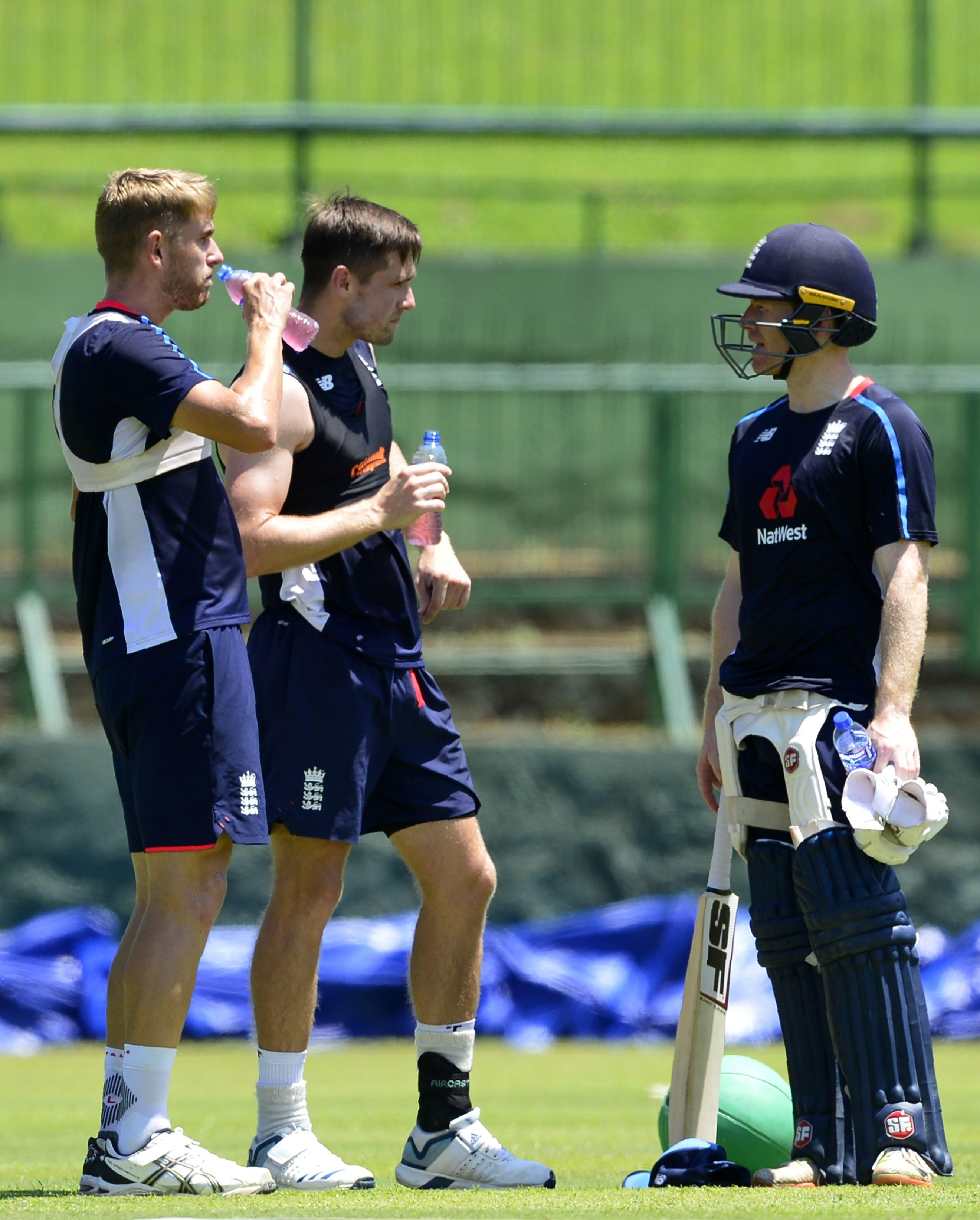 England take on Sri Lanka in the next one-dayer in Kandy on Wednesday