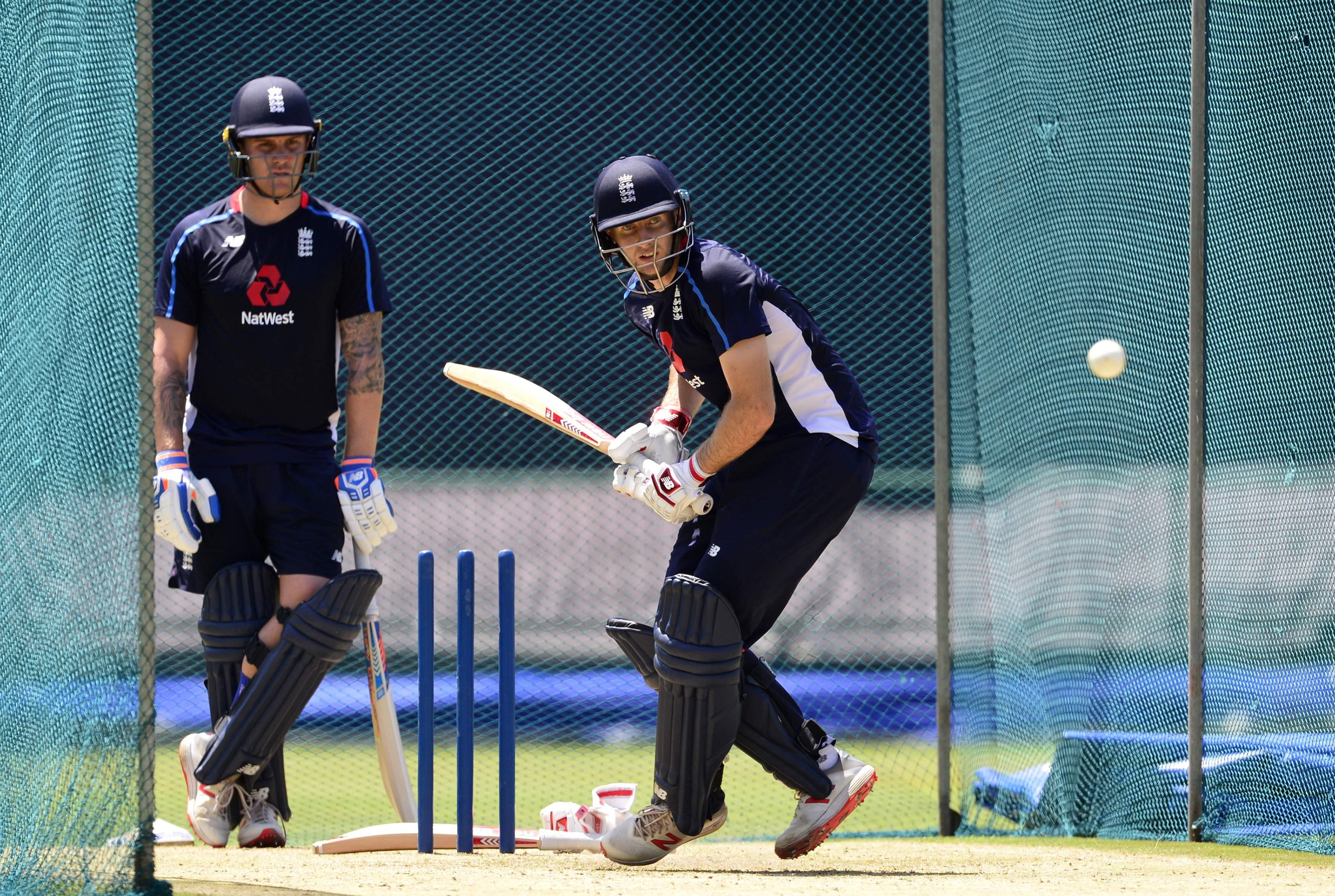 England will be aiming to take a 2-0 lead in the five-match series
