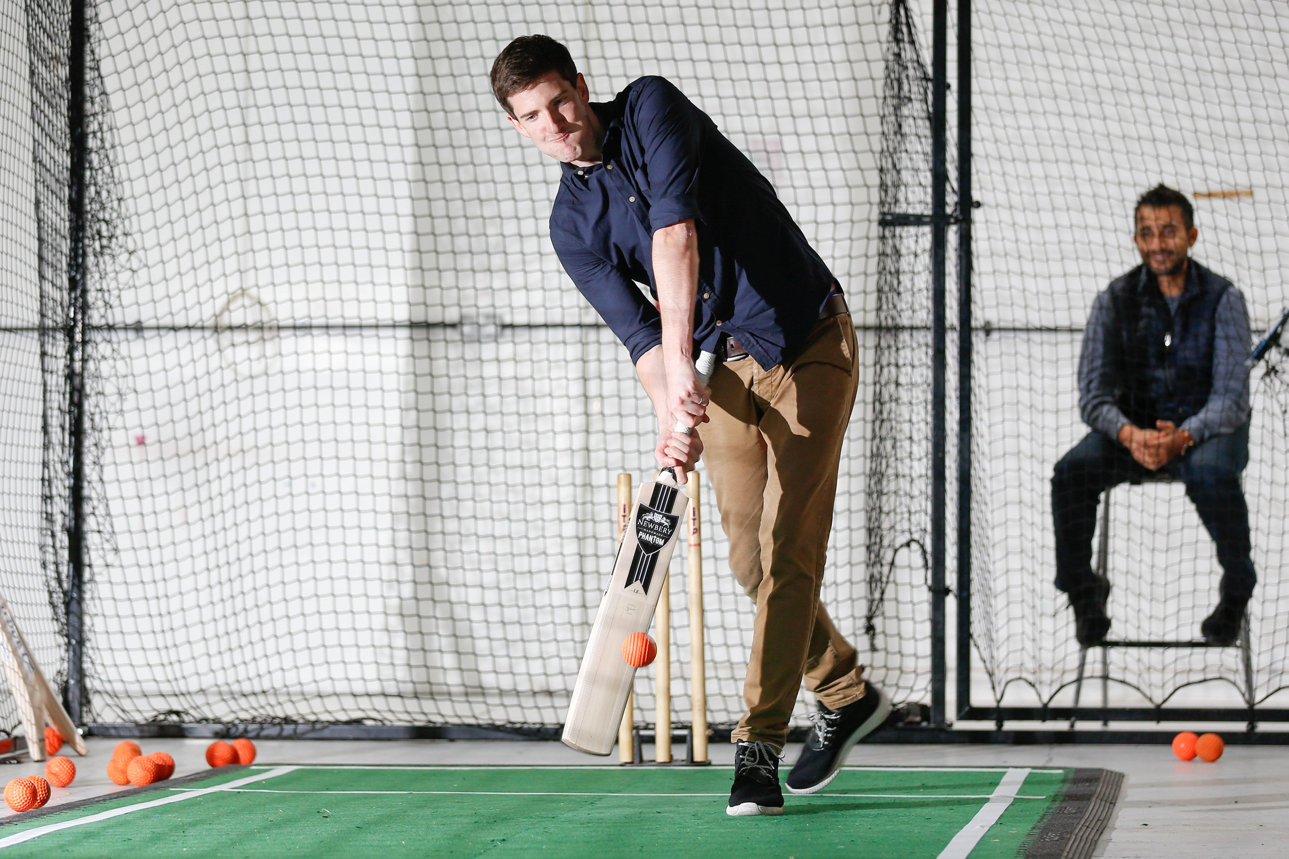From medium pace, to Shoaib Akhtar and Shane Warne you can take on anything