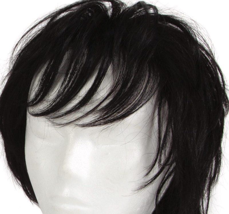 7474dd8d11 Jacko s wig