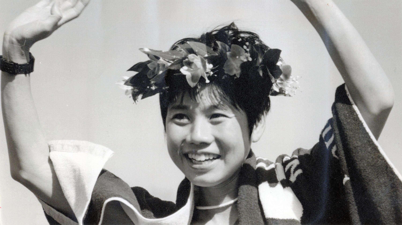 Izumi Maki has died at the age of 49