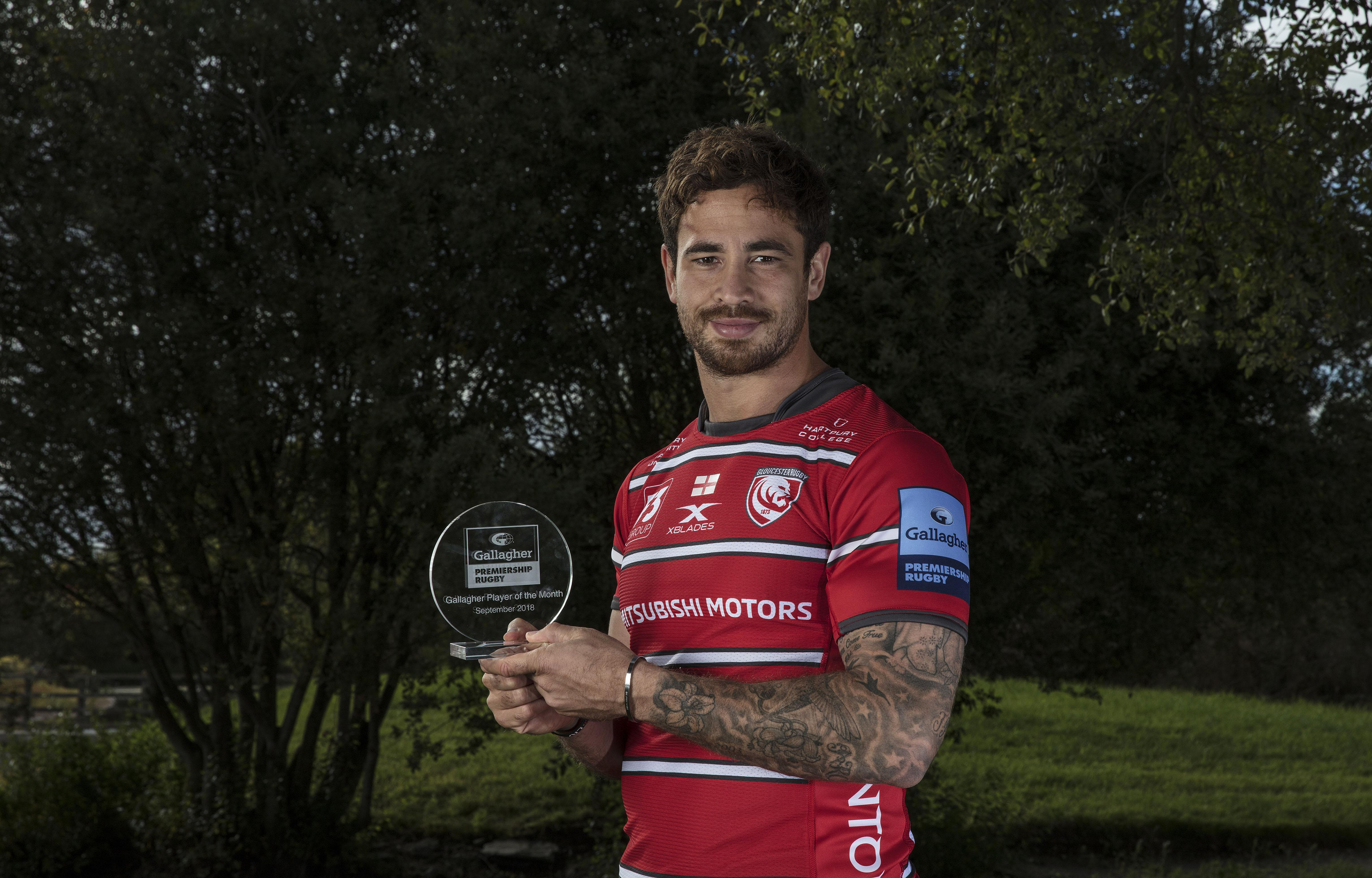 Cipriani has starred for his new club