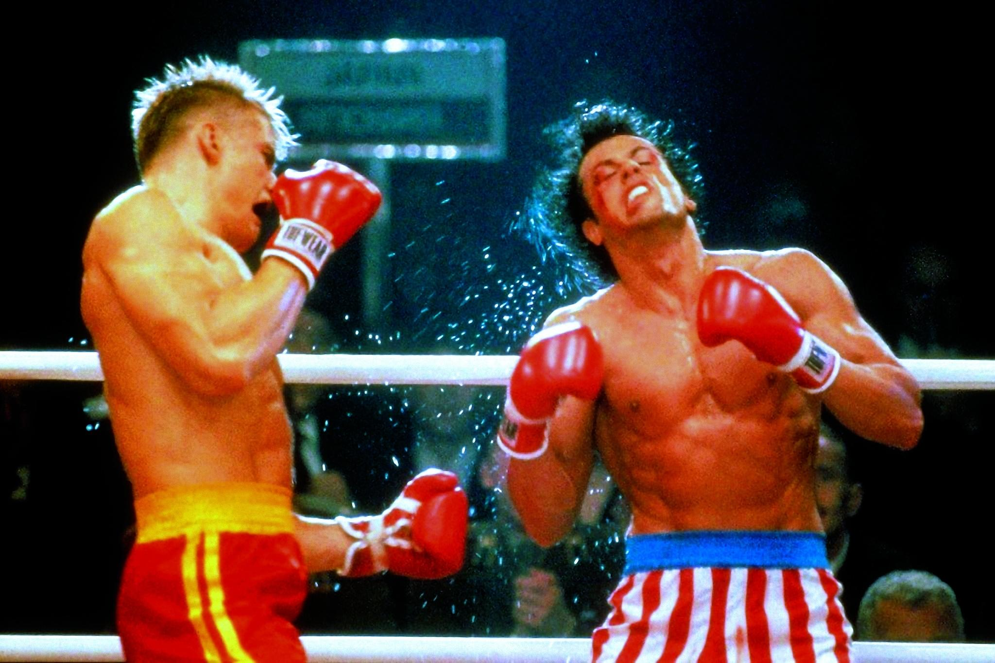 Dutch legend van Barneveld has quoted fictional boxing character Rocky Balboa as he revealed his retirement plans
