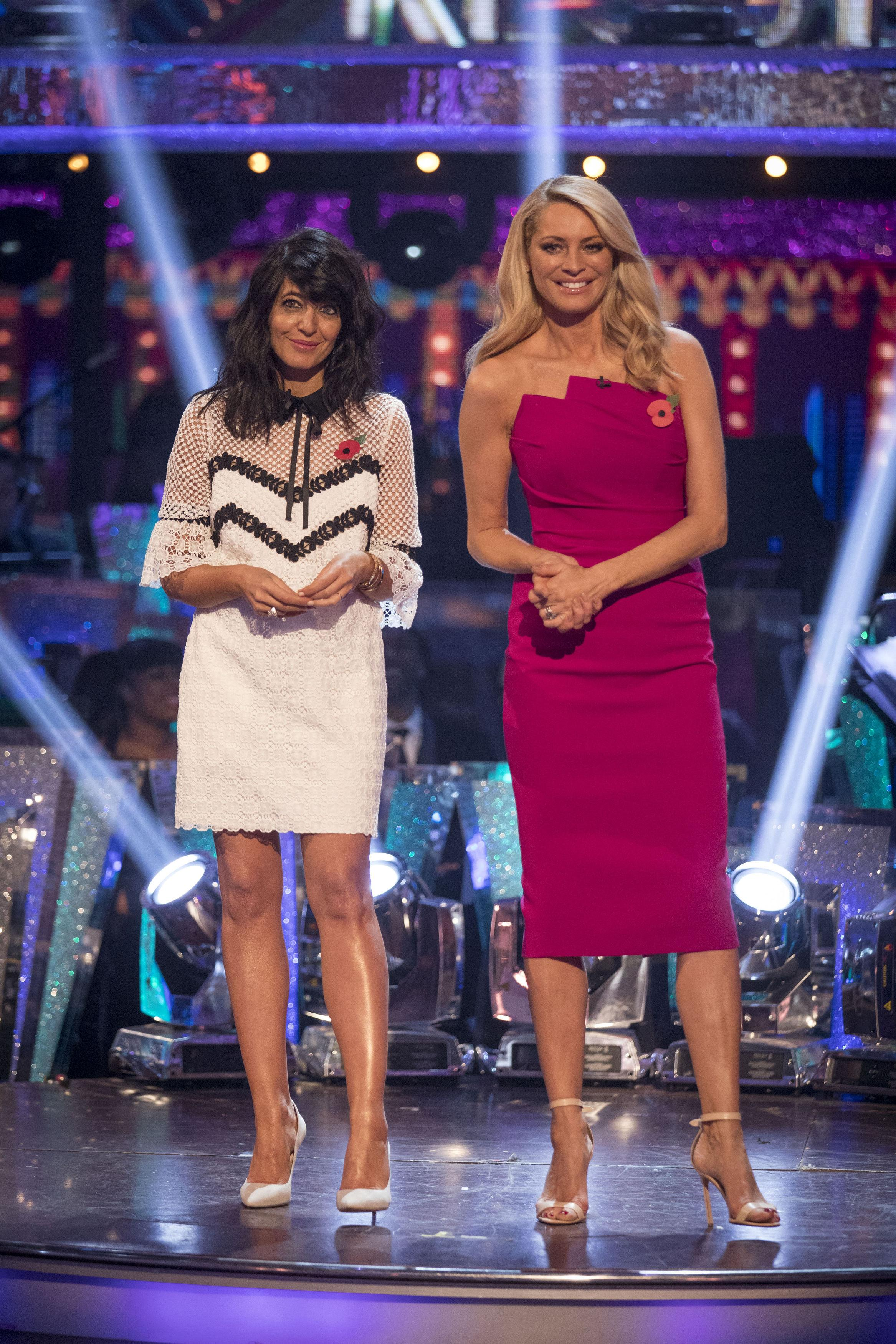 Strictly come dancing betting odds alesha still to win - 2019 year