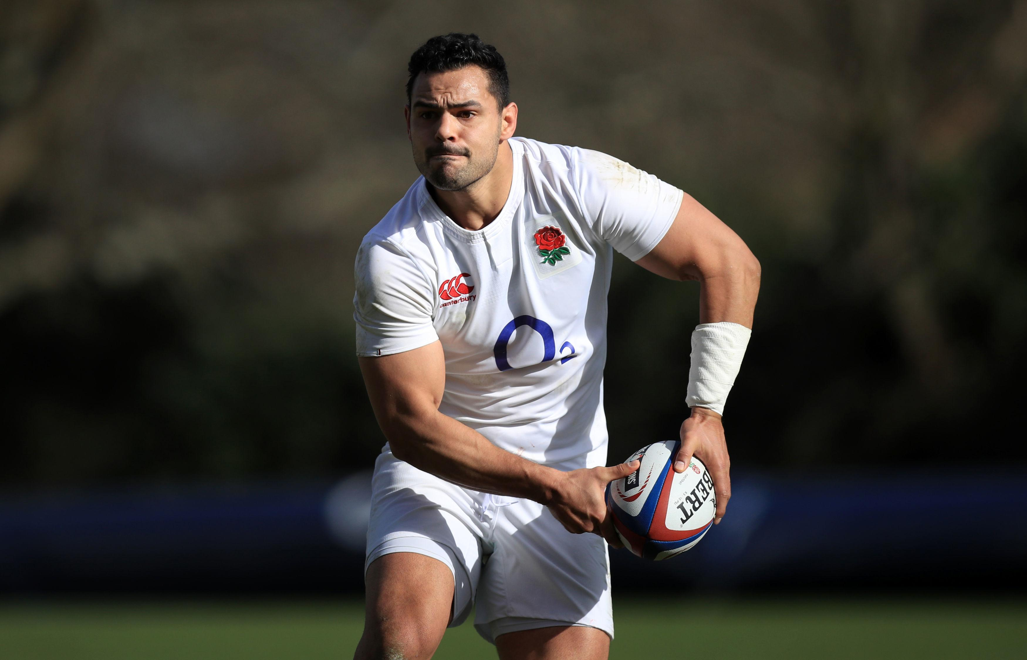Ben Te'o comes in to the starting line-up despite being short of match action