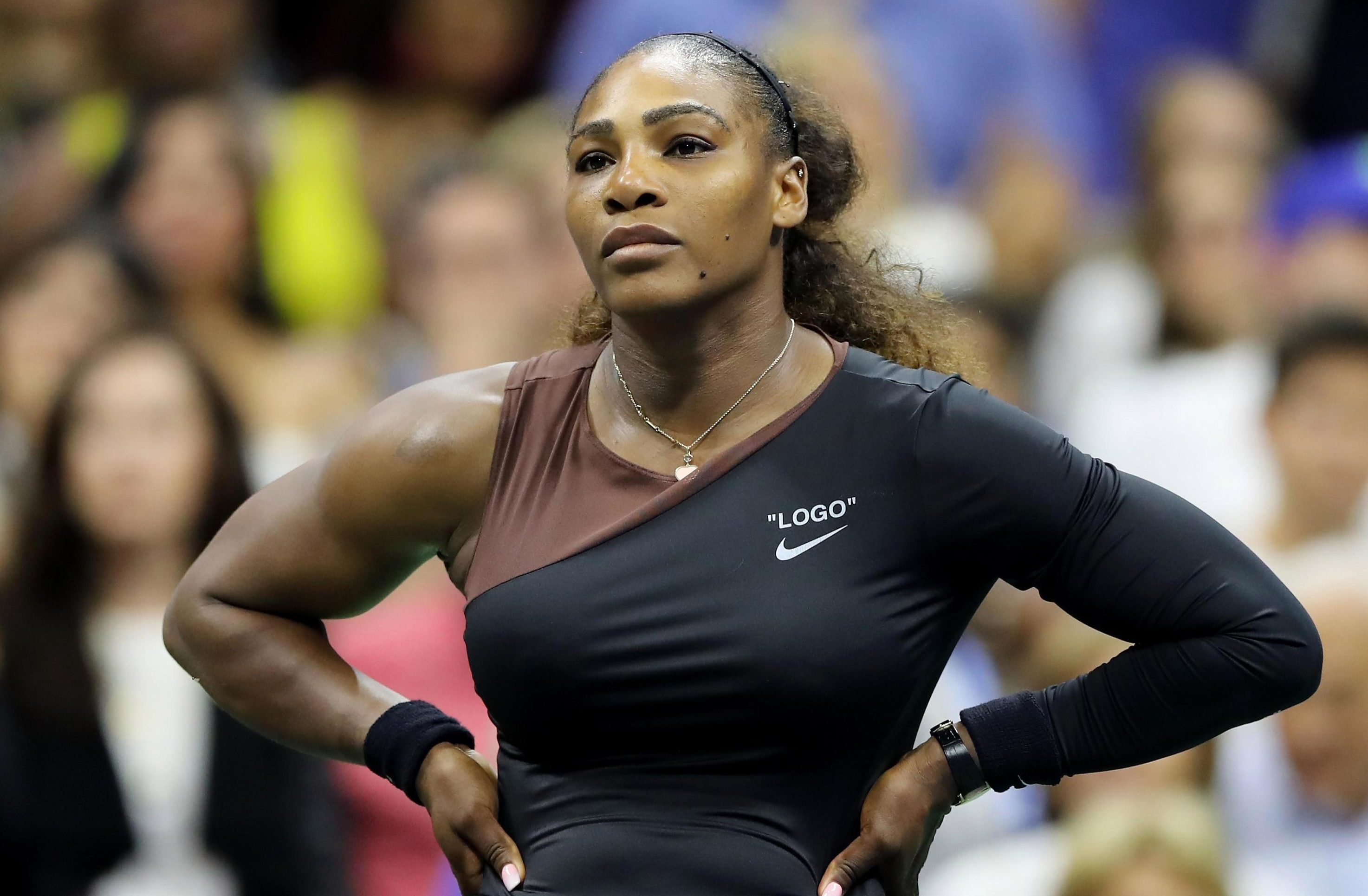 "Williams has no plans to retire from Tennis anytime soon as she wants to win ""more Grand Slams"""
