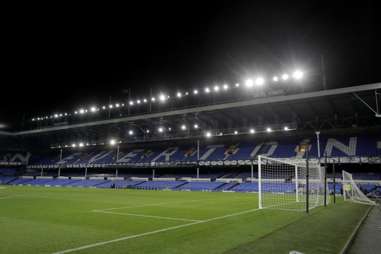Everton will not be allowed to sign players aged 10 to 18 for two years