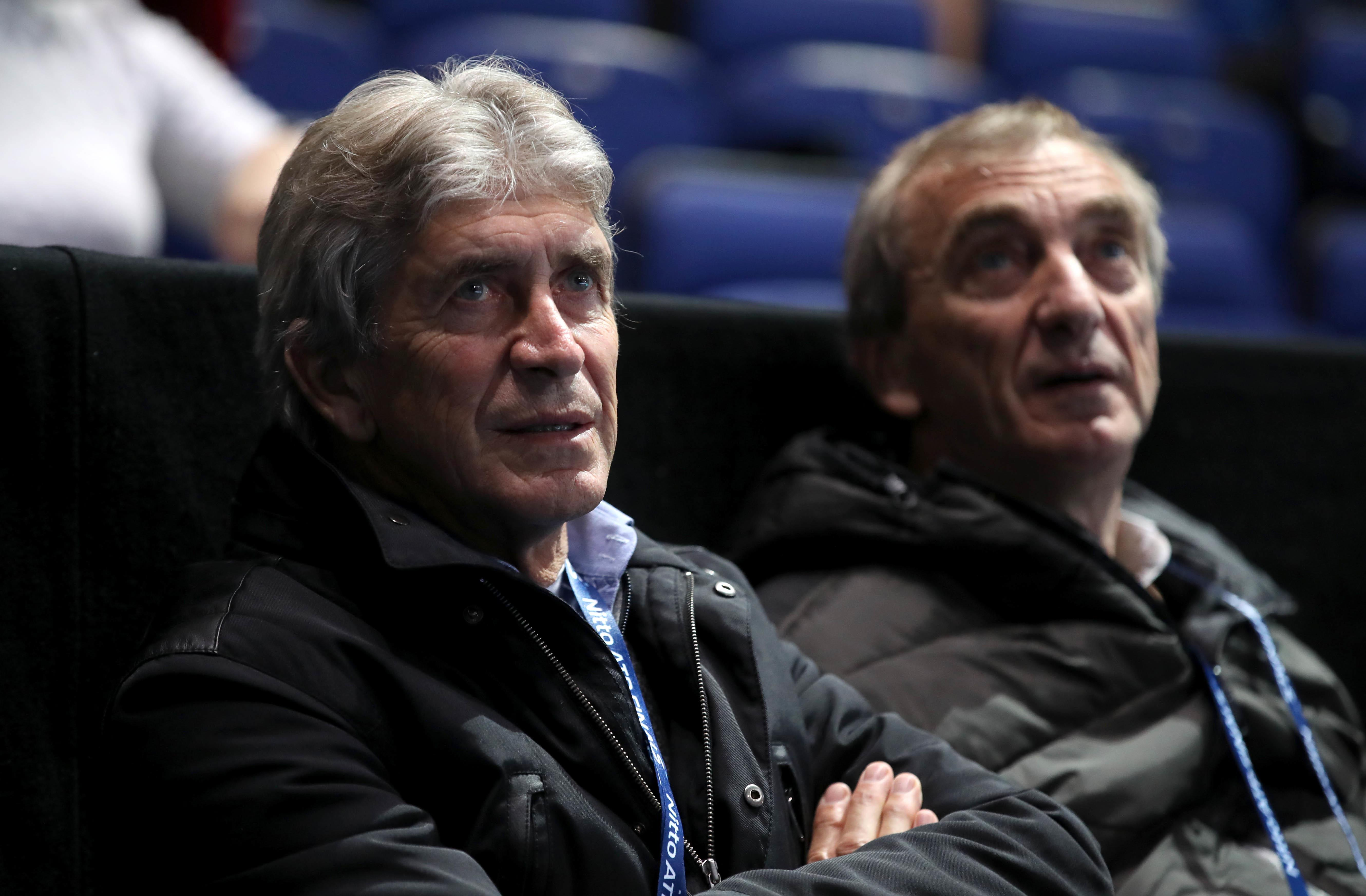 Manuel Pellegrini will be keen to hold on to Rice