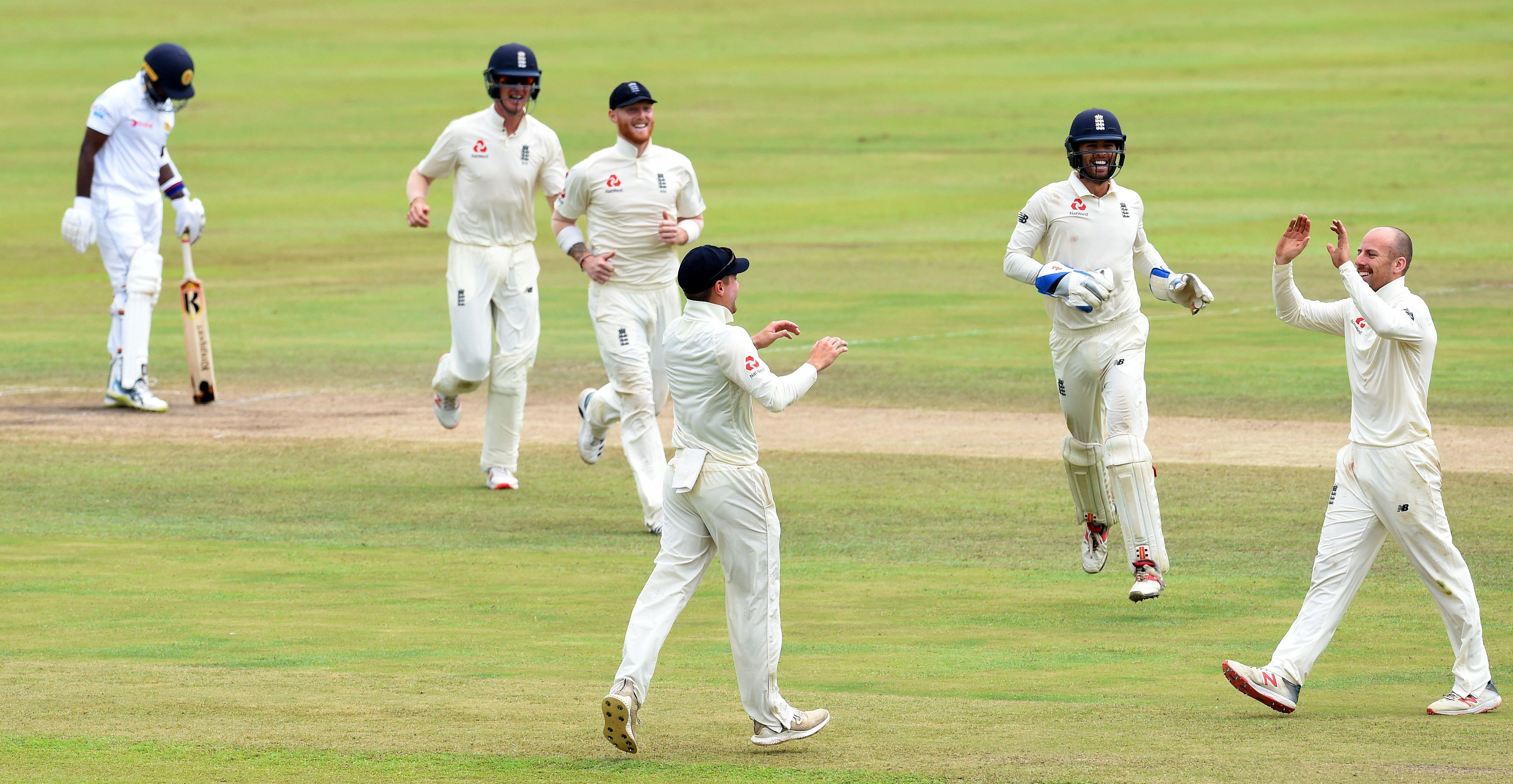 England are almost certain to clinch the match and the whitewash tomorrow