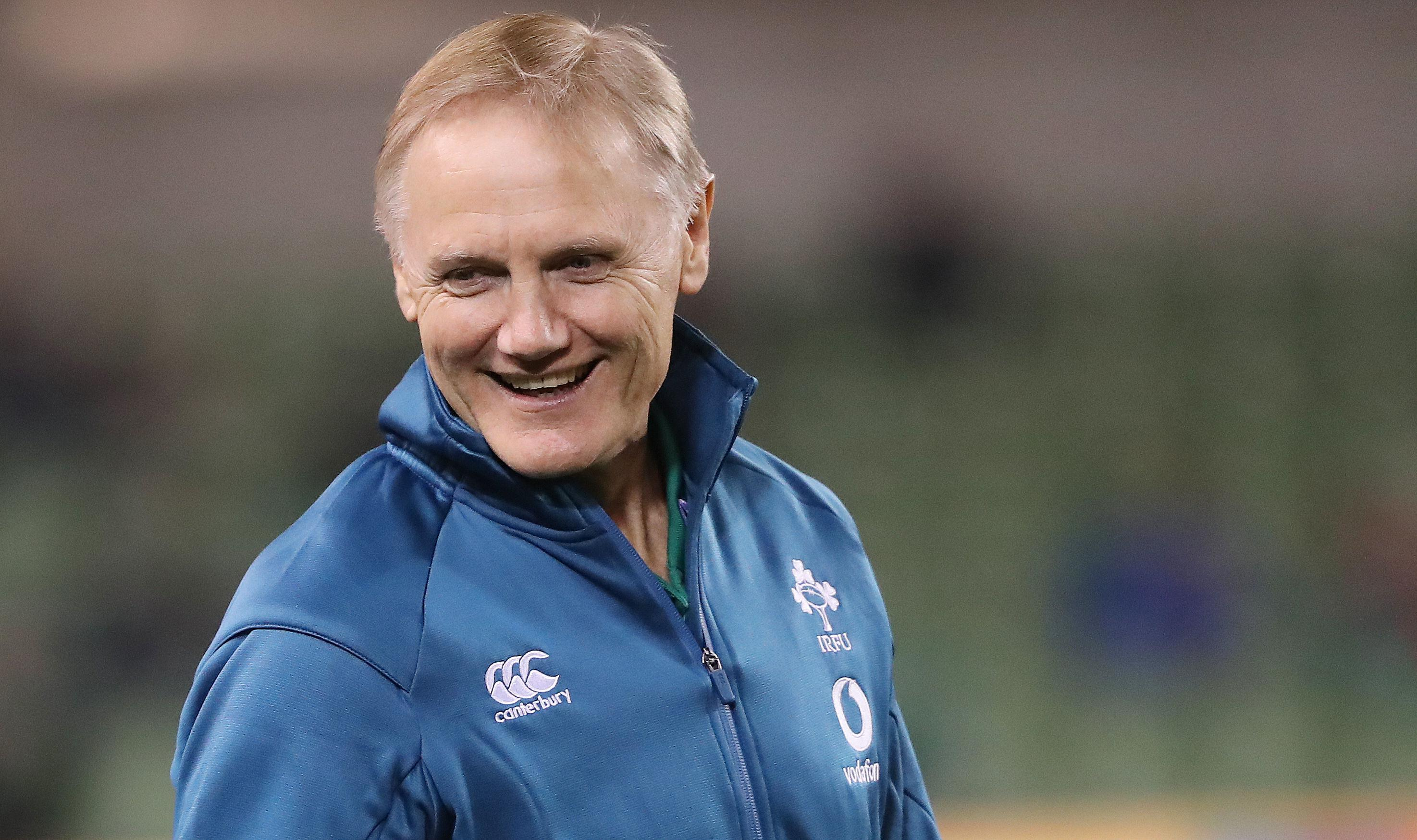 Joe Schmidt will leave Ireland after next year's World Cup - and he will be fondly remembered for some real success stories