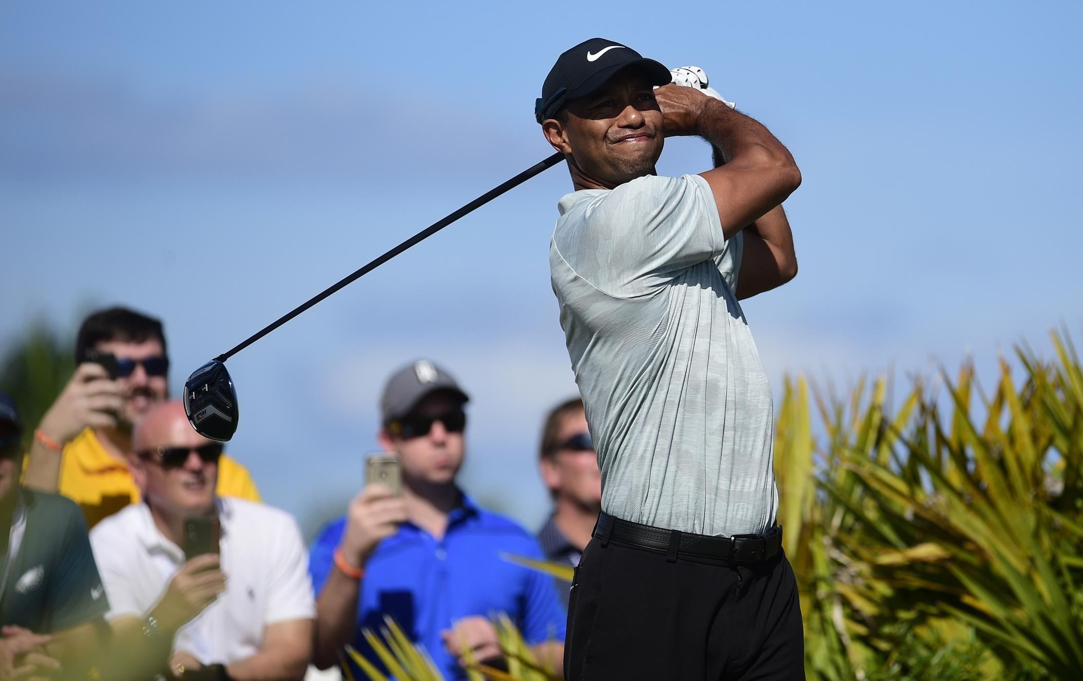 Woods latest admission is further evidence he will likely never return to 100 per cent full fitness