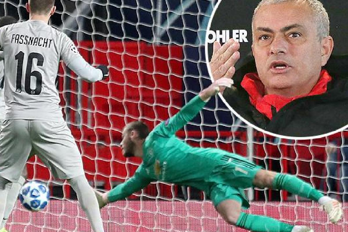 Jose mourinho optimistic david de gea will stay at man utd for 1 800 2 sell homes reviews