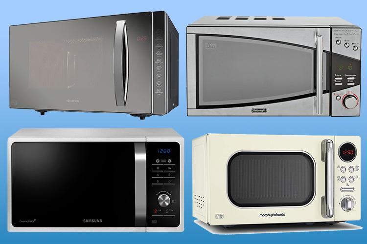 black friday microwave deals 2020