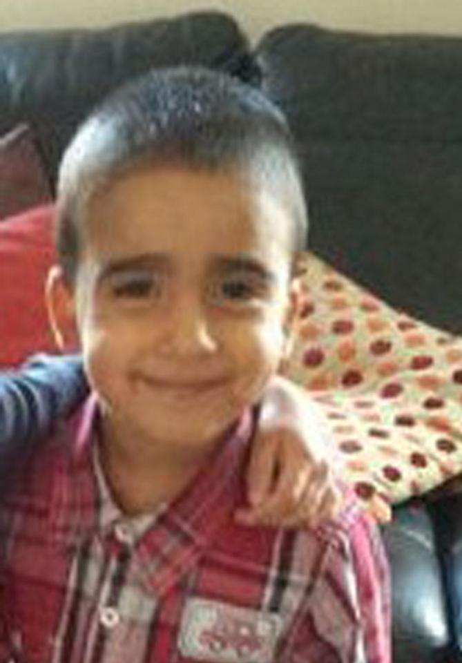 Tragic Mikaeel Kular was beaten to death and dumped in a suitcase