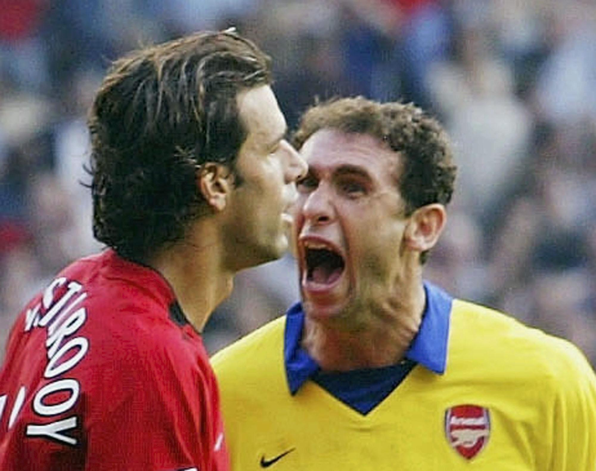 The game ended 0-0 and Arsenal would go on to win the league that year without losing a game