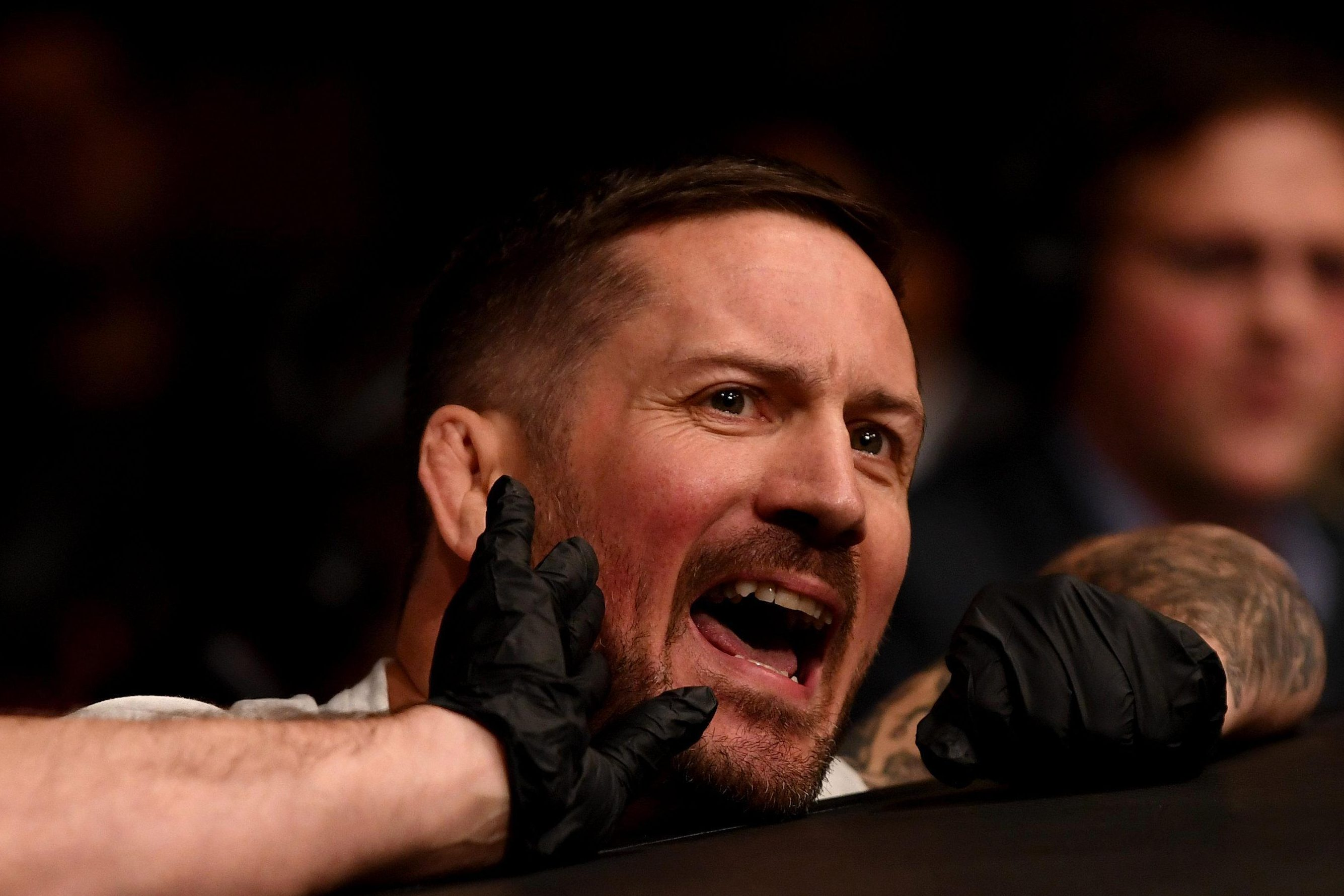 John Kavanagh has revealed Conor McGregor, despite being a multi-millionaire, is partial to a freebie or two