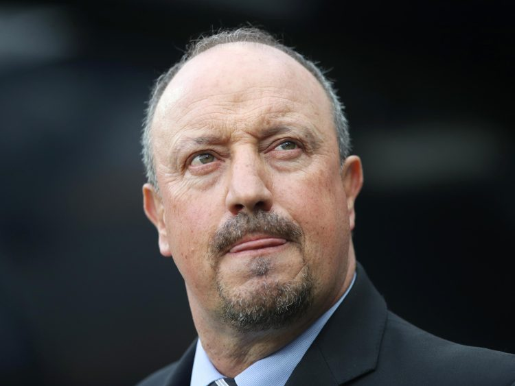 Rafa Benitez has listed four reasons buyers should line-up to purchase Newcastle