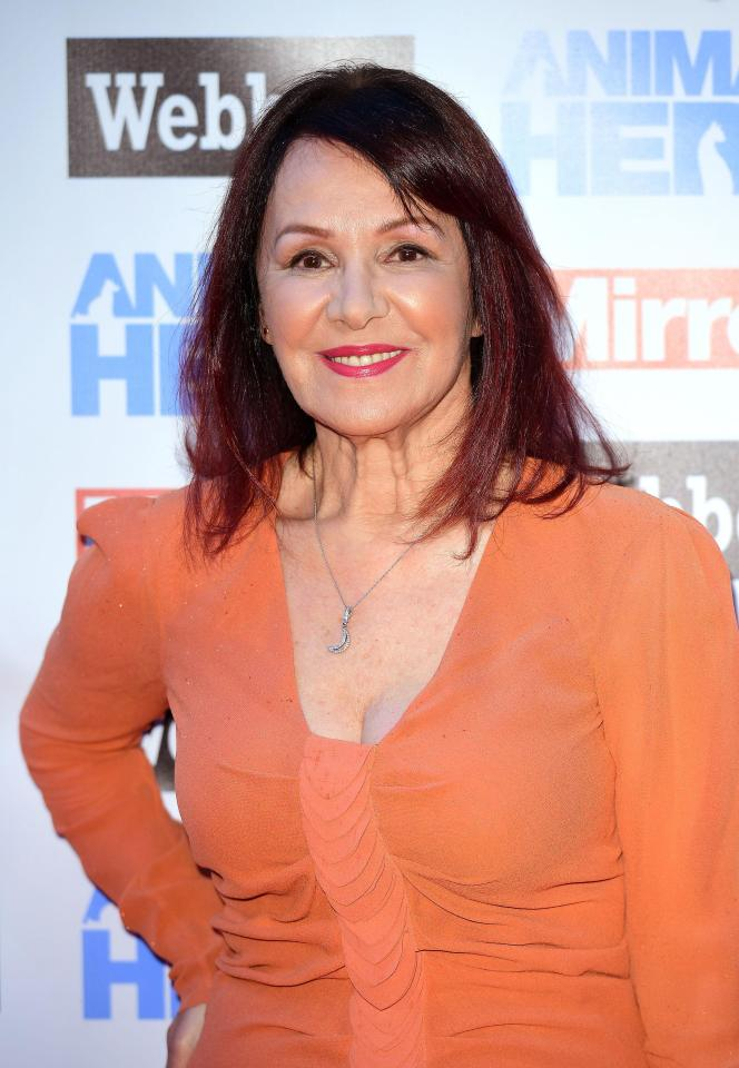 Strictly head judge Arlene Phillips has been impressed by John and Emily's singing skills