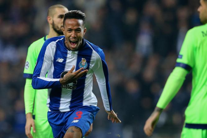 United are also looking at Porto defender Eder Militao