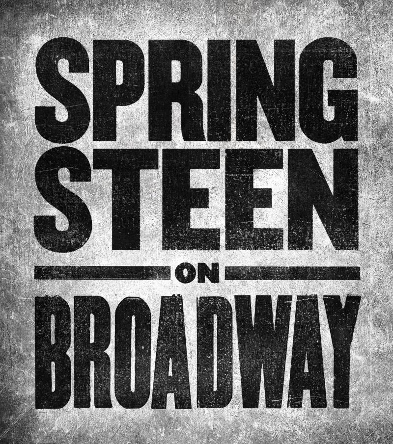 Springsteen on Broadway is running for 236 shows and lasts two hours and 40 minutes