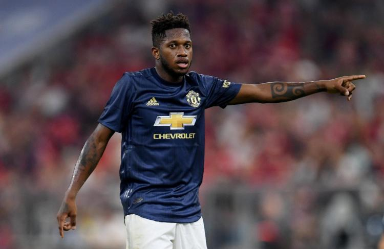 Fred would be the perfect player in a Mauricio Pochettino-led team