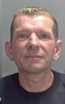 Simon Oakley, 45, of Hempnall, Norfolk was found guilty of conspiracy to burgle in October and was jailed for nine years