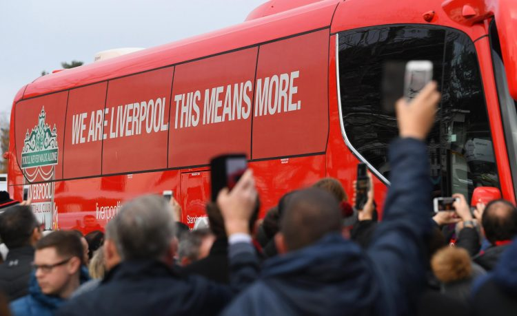 Liverpool arrive at the Vitality Stadium still unbeaten in the Premier League this season