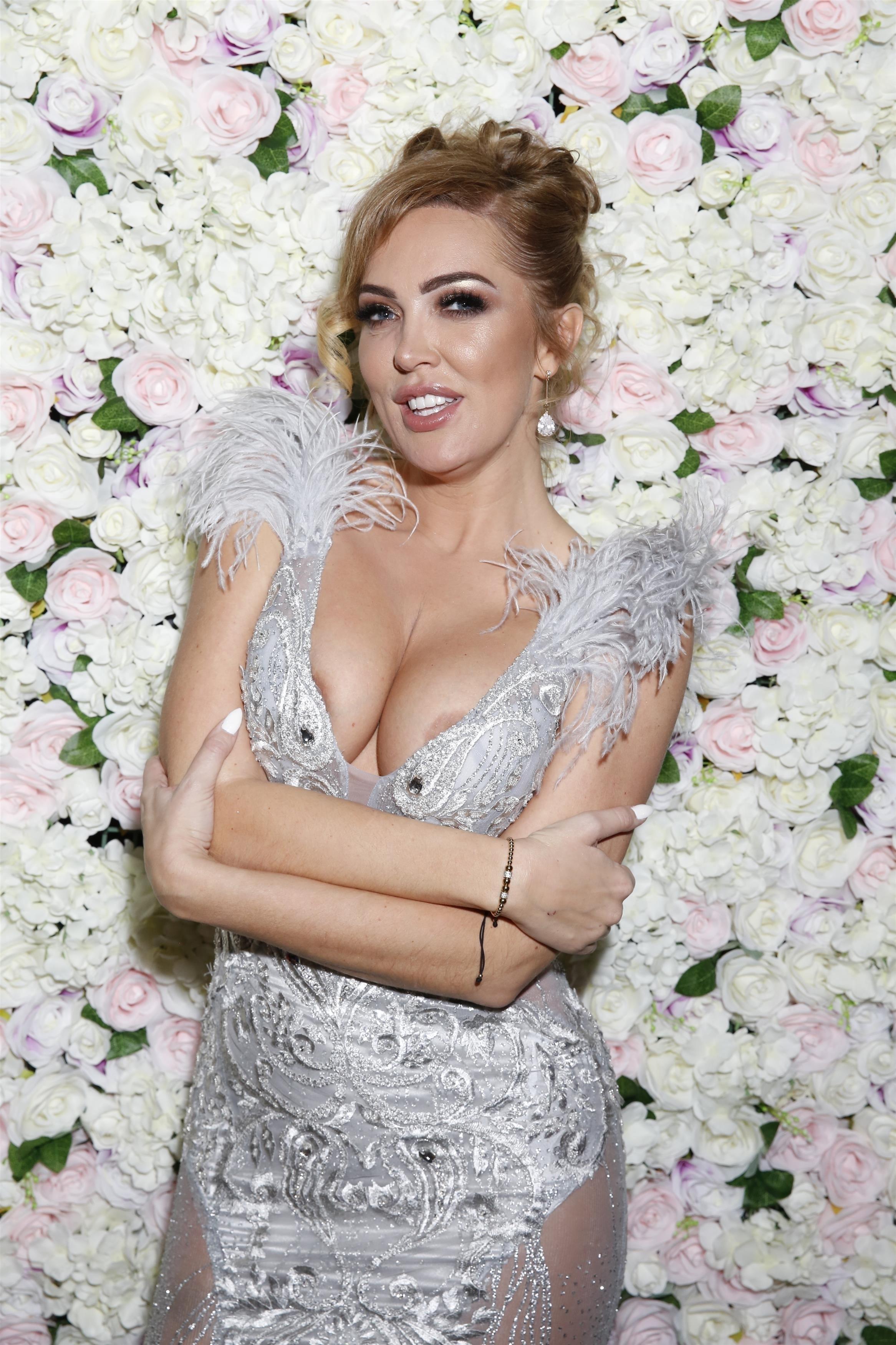 in bikini Leaked Aisleyne Horgan-Wallace naked photo 2017