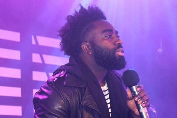 Who is Emmanuel Smith? The Voice contestant and singer from London