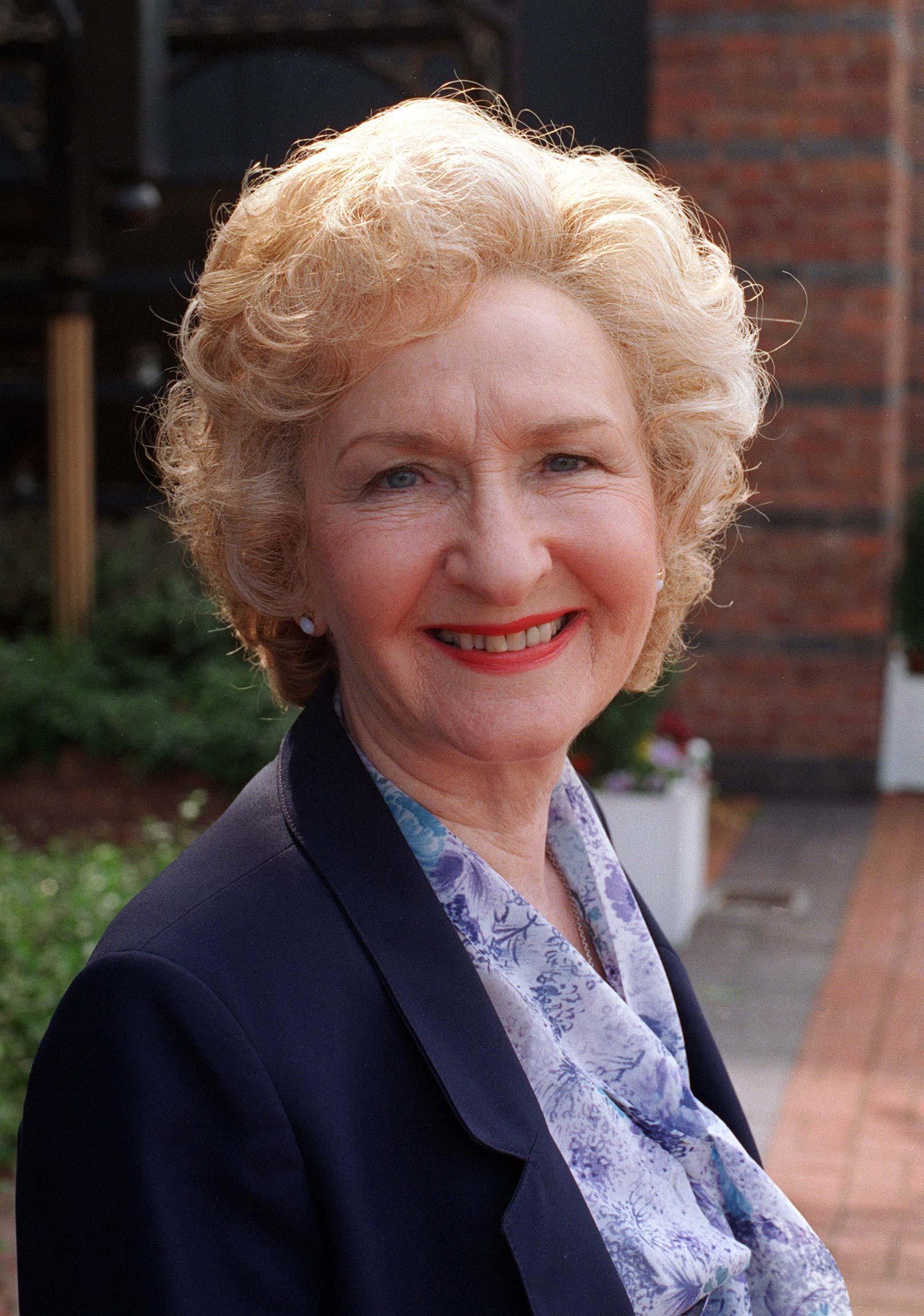 Eileen Derbyshire (born 1931) Eileen Derbyshire (born 1931) new photo