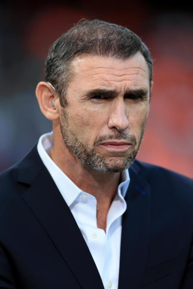 Martin Keown believes Arsenal are simply throwing away a star asset